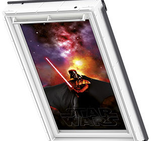 7_Star Wars & VELUX Galactic Night Collection